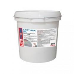 Декоративная силиконовая штукатурка Litokol Litotherm Factura Sil (2,0 мм) 25 кг