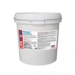 Фасадная акриловая краска Litokol Litotherm Paint Acryl 20 кг