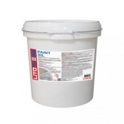 Фасадная силиконовая краска Litokol Litotherm Paint Sil 20 кг