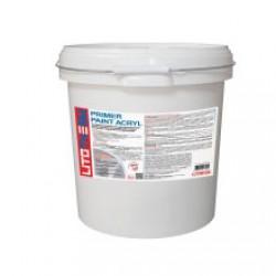 Грунтовка акриловая Litokol Litotherm Primer Paint Acryl 20 кг