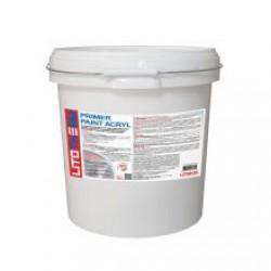 Грунт-краска для ОСП панелей Litokol Litotherm Primer Paint Acryl OSB 20 кг