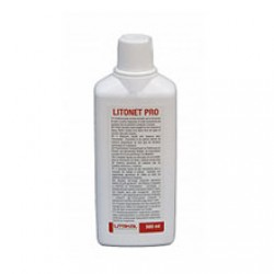 Жидкий очиститель Litokol Litonet Pro