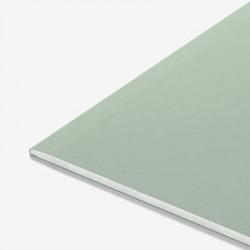 Гипсокартонный лист Knauf влагостойкий 2500х1200х9,5