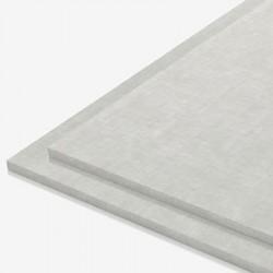 Гипсоволокнистый лист Knauf влагостойкий Суперпол 1200х600х20 мм