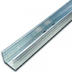 Профиль Металлист ПС-6 100х50х0.5 мм 3000 мм