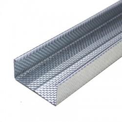 Профиль потолочный Gyproc Ультра ПП 60/27 3000 мм 0.6 мм