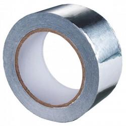 Скотч алюминиевый TDStels 40000x50х0,04 мм