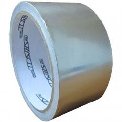 Скотч алюминиевый TDStels Премиум 40000x50x0.05 мм