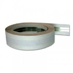 Лента угловая металлизированная FLEXIBLE TAPE 30000x50 мм