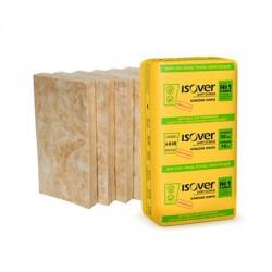 Теплоизоляция Isover Классик плита 1170х610х100 мм 7 штук в упаковке