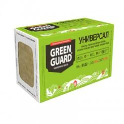 Базальтовая вата Greenguard Универсал