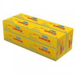 Теплоизоляция Ursa XPS-N-V Г4 1250х600х50 мм 8 плит в упаковке