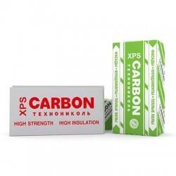 Теплоизоляция Технониколь Carbon Eco 1180x580x30 мм 13 штук в упаковке