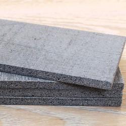 Стекломагниевый лист Statica Премиум Gray 1220х2440х6мм