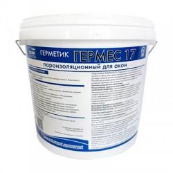 Герметик акриловый пароизоляционный Гермес 17