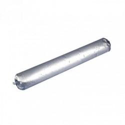 Герметик однокомпонентный полиуретановый эластичный Гермес ПУ 725 файл-пакет 0,6 л