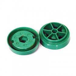 Плунжер для не фасованных герметиков высокой вязкости 2шт/упак