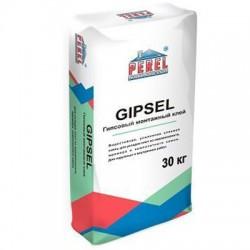 Гипсовый клей Perel Gipsel 0330 лето 25 кг
