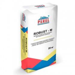 Штукатурка Perel Robust-М 0514 25 кг