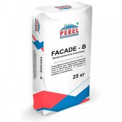 Шпатлевка Perel Facade-b 20 кг