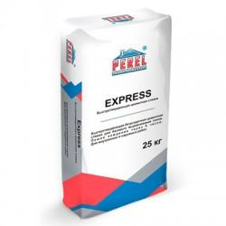 Смесь для выравнивания пола Perel NP 0720 Express 25 кг