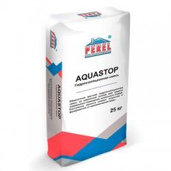 Гидроизолирующая смесь Perel AS 0810 Aquastop 25 кг