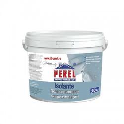 Гидроизолирующая смесь Perel AS Perel Isolante 14 кг