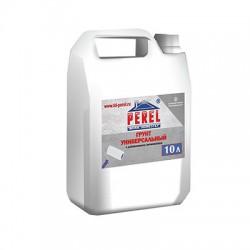 Грунтовка Perel Uniprim универсальная 10 л