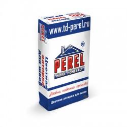 Цветная затирочная смесь Perel RL лето 25 кг