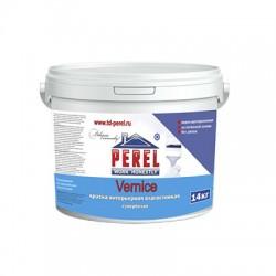 Моющаяся фасадная краска Perel Vernice 14 кг