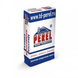 Цветной кладочный раствор Perel NL лето 50 кг