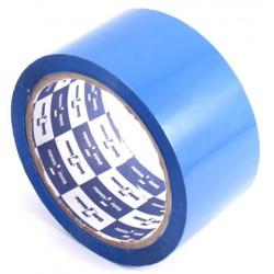 Скотч упаковочный Klebebander синий 57000х50x0,04 мм