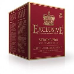 Клей для обоев Exclusive Strong Pro универсальный 586 г (арт. Ex052)
