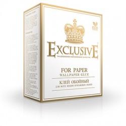 Клей для обоев Exclusive For Paper 283 г (арт. Ex069)