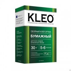 Клей для бумажных обоев KLEO Optima 5-6 рулонов (арт. k1157)