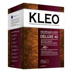 Клей для бумажных обоев KLEO Optima 7-9 рулонов (арт. k1171)