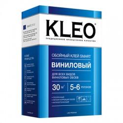 Клей для виниловых обоев KLEO Smart 5-6 рулонов (арт. k1256)