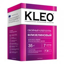 Клей для флизелиновых обоев KLEO Extra 35 (арт. k1317)