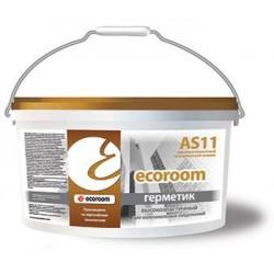 Высокоэластичный акриловый герметик Ecoroom AS 11