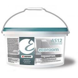 Паропроницаемый акриловый герметик Ecoroom AS 12