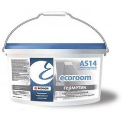 Пароизоляционный герметик для окон Ecoroom AS 14