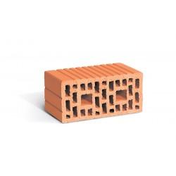 Поризованный керамический блок Porotherm 2,1 NF M150