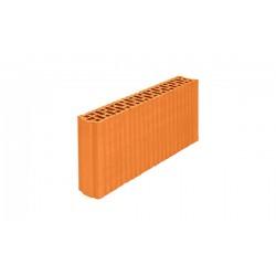 Поризованный керамический блок Porotherm 8 М100 4,5 NF