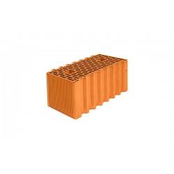 Поризованный керамический блок Porotherm 51 М100 14,3 NF