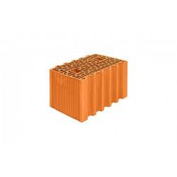 Поризованный керамический блок Porotherm 38 Green Line M100 10,67 NF