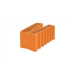 Доборный элемент 1/2  к керамическому блоку Porotherm 44 М100 12,35 NF
