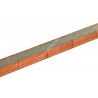 Керамобетонная перемычка Porotherm 120х65